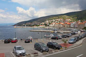 Senj, Croatia  — Stock Photo