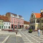 BRASOV, ROMANIA — Stock Photo #55228023
