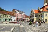 BRASOV, ROMANIA — Stock Photo