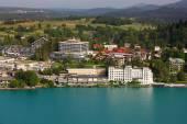 Bled, slovenia — Foto Stock