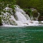 Plitvice Lakes ,Croatia — Stock Photo #56570555