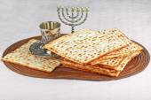 Matzo — Stock Photo