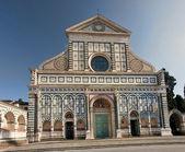 Chapel of Santa Maria Novella, Florenc — Stock Photo