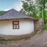 Old farm in Butuceni — Stock Photo #61279481