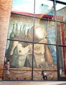 Dali Theatre and Museum — Stock Photo