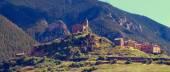 Josa de Cadi in comarca of Alt Urgell — Stockfoto