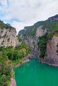 Congost de Mont-Rebei Landschaft — Stockfoto