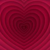 Abstract background for Valentines day — Stock Vector