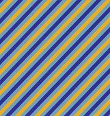 Flat napkin — Stock Vector