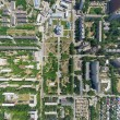 Aerial city view — Stock Photo #52938983