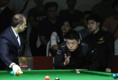 Liang Wenbo of China — Foto Stock