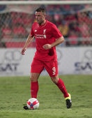 Rickie Lambert of Liverpool — Foto de Stock