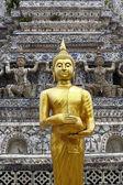 Buddha — Stockfoto