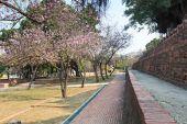 Fort Provintia in Tainan,Taiwan — Stock Photo