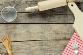 カトラリーやテーブル クロス — ストック写真