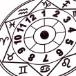 Zodiac Signs — Stock Photo #61925901