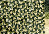 Camouflage pattern design  on wall texture background — Foto de Stock