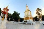 Wat suan tan tempel, baan cheetuan, khuangnhai, ubonratchath — Stockfoto