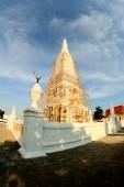 Phra That Tha Uthen  chedi , Wat Phra Tha Uthen  , Tha Uthen Dis — Foto de Stock