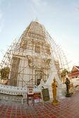 Phra That Tha Uthen  chedi , Wat Phra Tha Uthen  , Tha Uthen Dis — ストック写真