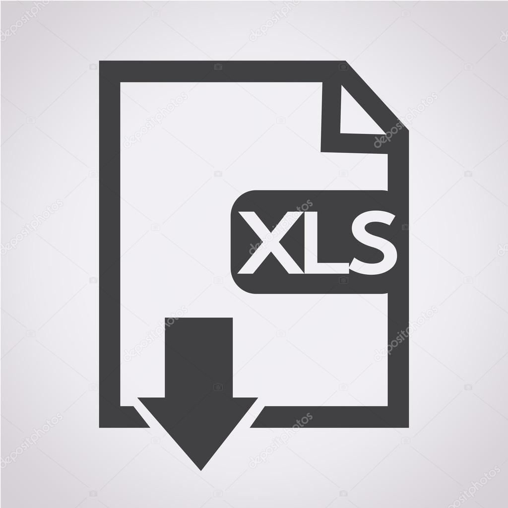 Скачать тип файла xls