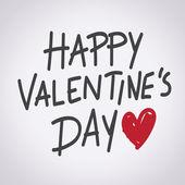 Happy valentines day cards ,  valentine,  love — Stock Vector