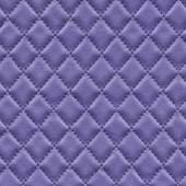 Rhombus - Diamond Shaped Seamless Leather Texture — Foto Stock