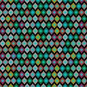 Textura abstrata — Vetor de Stock