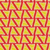 Tribal texture — Stok Vektör
