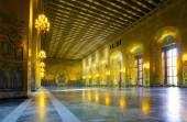 Kungsholmen, City Hall, the Golden Room — Foto de Stock