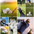 Golf concept — Stock Photo #66398245