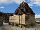The Mukteshwar Temple — Stock Photo