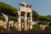 Temple of Venus Genetrix — Stockfoto