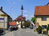 Staden av Bollingen — Stockfoto