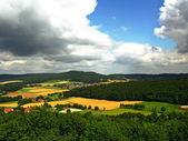 Borgholzhausen - Germany — Stock Photo