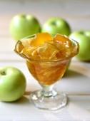 Apple jam. — Photo
