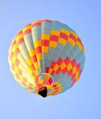 Air balloon. — Zdjęcie stockowe