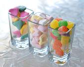 Candy mix. — Stock Photo