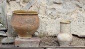 Vazo vintage — Stok fotoğraf