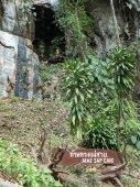 Mae Sap Cave in Thailand — Stock Photo