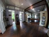 Old traditional style house in Thailand — Stock Photo