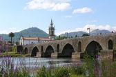 Ponte de lima — Foto de Stock