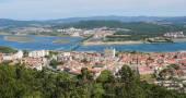Viana do Castelo — Stock Photo