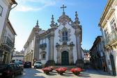 Viana do Castelo, Portugal — Stock Photo
