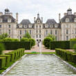 Chateau de Cheverny — Stock Photo #61044119