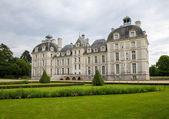 Chateau de Cheverny — Zdjęcie stockowe