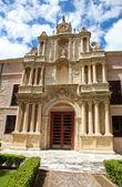 University of Valladolid, Spain — Stock Photo