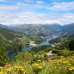 Peneda Geres national park in Norte region, Portugal — Stock Photo #61468107