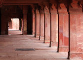 Jama Masjid, Fatehpur Sikri in Agra, Uttar Pradesh, India — Stock Photo