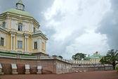 Palace ensemble  in Oranienbaum — Stock Photo